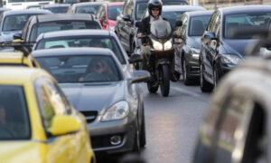 Νέα δεδομένα στα διπλώματα οδήγησης - Μηχανές 125 κ.εκ χωρίς εξετάσεις