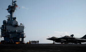 Forbes: Ετσι θα αποκτήσει η Ελλάδα στρατιωτική υπεροχή έναντι της Τουρκίας σε Αιγαίο και Μεσόγειο