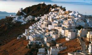 Ποια ελληνικά νησιά «βούλιαξαν» από τουρίστες φέτος το καλοκαίρι