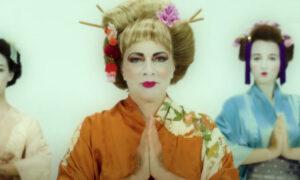 Σμαράγδα Καρύδη: Μεταμορφώνεται σε γκέισα και μοιράζει «1 εκατομμύριο YEN» στο νέο καθημερινό τηλεπαιχνίδι του MEGA