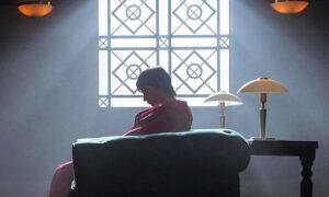 Η «Τόκιο» του «La casa de papel» μοιράστηκε μια φωτογραφία από τα γυρίσματα προκαλώντας φρενίτιδα στο Instagram