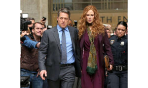 The Undoing: Η νέα σειρά του HBO έχει all star cast και χιτσκοκικό σασπένς