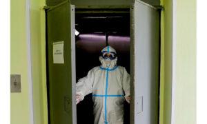 Ποιοι μήνες όσον αφορά την επιδημία θα είναι πιο δύσκολοι στην Ευρώπη σύμφωνα με τον ΠΟΥ