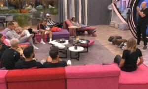 Big Brother: Τέσσερις οι υποψήφιοι για την αποψινή αποχώρηση