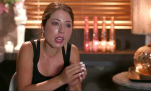 The Bachelor - Μαγδαληνή: Δεν είμαι το ταπεινό μυρμηγκάκι - Βίντεο