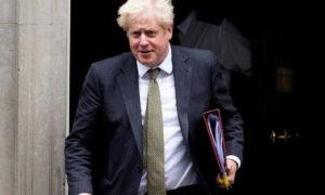 Σκέψεις για lockdown δύο εβδομάδων στη Βρετανία
