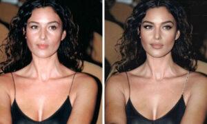 Instagram Vs Reality: Διάσημες πριν και μετά το Photoshop!