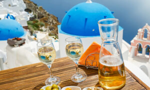 Εξαιρετικό προβλέπεται και το φετινό ελληνικό κρασί, υψηλής ποιότητας -Τα χαρακτηριστικά ανά περιοχή