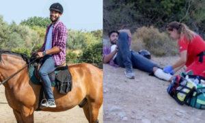 Κατά φαντασίαν ατύχημα στην ιππασία έστησε το Bachelor, καταγγέλλει η εταιρεία με τα άλογα