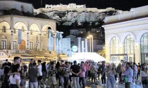 Η Αστυνομία πάει… πλατεία – Το σχέδιο «ακορντεόν» για την αποφυγή διάδοσης του κορονοϊού