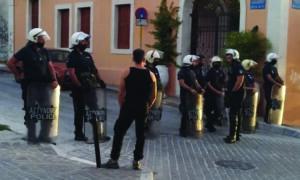 Γιατί φυλάει ακόμα τη Roza Nera η αστυνομία; - Ανδρέας Γαρυφαλής