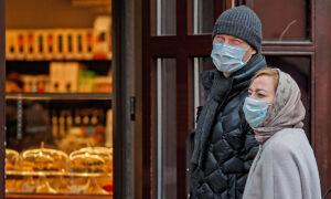 Κορωνοϊός: Νέο στέλεχος του ιού εξαπλώνεται στην Ευρώπη - Ανησυχία στην επιστημονική κοινότητα