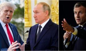 Ιστορικό κοινό ανακοινωθέν: ΗΠΑ, Ρωσία και Γαλλία ζητούν κατάπαυση του πυρός στο Ναγκόρνο Καραμπάχ