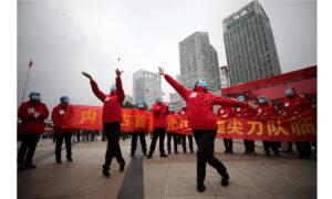 Γιατί η Κίνα δεν έχει δεύτερο κύμα της πανδημίας;