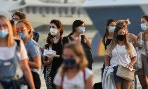 Κορονοϊός: Στα πόσα κρούσματα θα «κοκκινίσει» η Κρήτη