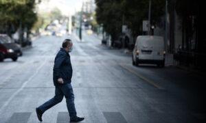 Lockdown: Πειθαρχημένοι οι πολίτες την πρώτη μέρα εφαρμογής των μέτρων