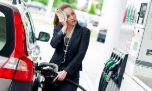 Πράσινο Τέλος στο diesel κίνησης!