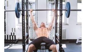 Πώς η αποχή από το γυμναστήριο δεν θα κάνει ζημιά στους μυς σου