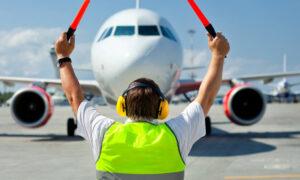 Αεροπορικές εταιρείες αντιμέτωπες με λουκέτο