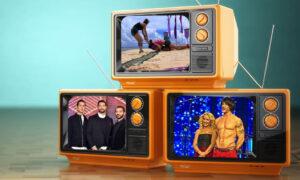 «Καταιγίδα» από ριάλιτι το 2021 στην ελληνική τηλεόραση