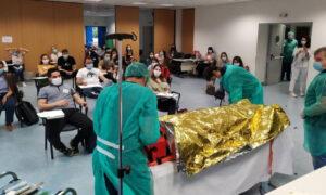 Ίδρυμα Σταύρος Νιάρχος: Δωρεές αξίας 16,4 εκατ. ευρώ σε 15 ελληνικά νοσοκομεία (pics)