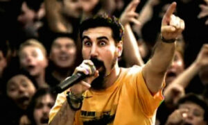 System of a Down: Το Chop Suey έγινε το 9ο rock/metal τραγούδι με 1 δισ. views στο YouTube! (vid)
