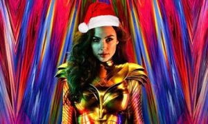 Χριστούγεννα με την Wonder Woman: Κυκλοφορεί ταυτόχρονα σε σινεμά και HBO Max