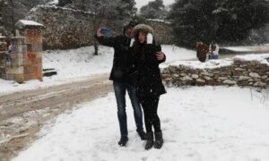 Κύμα κακοκαιρίας από την Ουκρανία «χτυπά» την Ελλάδα - Για χιόνια και κρύο προειδοποιεί ο Αρνιακός