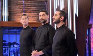 Οι ριζικές αλλαγές που θα δούμε στο νέο MasterChef- Καταργούνται οι ομάδες των τριών chef