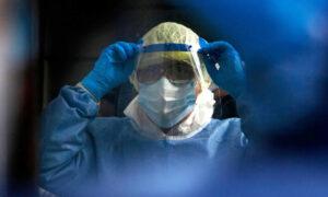 Ξεκινά στις 27 Δεκεμβρίου ο εμβολιασμός για τον κορωνοϊό -Σε Αθήνα και περιφέρεια, όλα όσα έγιναν γνωστά