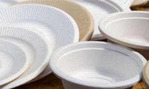 Από την 1η Φεβρουαρίου 2021 καταργούνται στο δημόσιο τα πλαστικά μιας χρήσης
