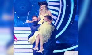 Big Brother: Φωτογραφίες από τα παρασκήνια του τελικού - Όσα δεν έδειξαν οι κάμερες