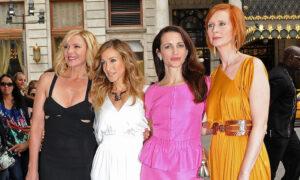 Xωρίς μία από τις τέσσερις πρωταγωνίστριες επιστρέφει tο «Sex and the City»
