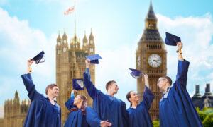 Brexit: Η επόμενη μέρα για τους Έλληνες που σπουδάζουν σε βρετανικά πανεπιστήμια