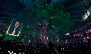 Το Tomorrowland υποδέχεται το 2021 με το μεγαλύτερο virtual festival που έγινε ποτέ!