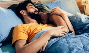 Το μυστικό για να κοιμάστε κάθε βράδυ μέσα σε 2 λεπτά