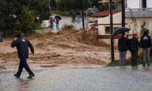 Τα ακραία καιρικά φαινόμενα του 2020 – Στην Κρήτη τα ρεκόρ βροχών και ζέστης!