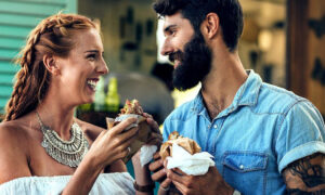 Πως ο κορονοϊός άλλαξε τον τρόπο με τον οποίο τρώμε fast food