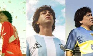 Blessed Dream: Η ζωή του Diego Maradona γίνεται σειρά
