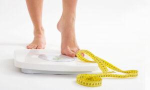 Η απώλεια βάρους μετά τις γιορτές και οι δίαιτες-απάτη