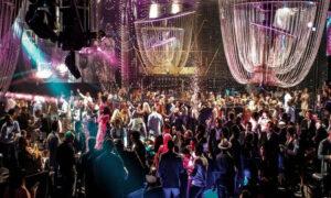 Κορονοϊός: Η ραγδαία αύξηση των κρουσμάτων βάζει τέλος... στο ξεφάντωμα στο Ντουμπάι