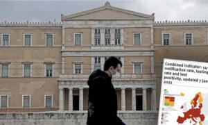 Κορωνοϊός: Επέστρεψαν τα θετικά σχόλια για την Ελλάδα στον διεθνή Τύπο μετά από καιρό