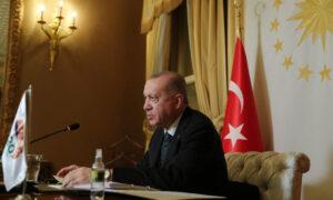 Πώς ο Ερντογάν είναι ο μεγάλος κερδισμένος του Πρωτοχρονιάτικου λαχείου στην Τουρκία