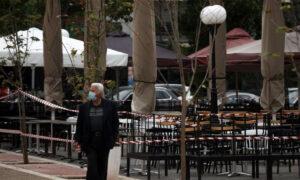 Κορωνοϊός - Γώγος: Υπάρχει πιθανότητα παράτασης του lockdown - Επιφυλακτικός με το λιανεμπόριο