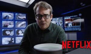 Το «Έτερος εγώ» είναι η πρώτη ελληνική σειρά που βρίσκεται ένα βήμα πριν το Netflix