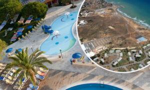 Γούρνες, Κρήτη: Η πρώην Αμερικανική βάση μετατρέπεται σε χλιδάτο resort - Ενδοιασμοί για καζίνο