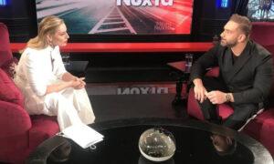 Νίκος Κοκλώνης: «Η αληθινή συνάντηση Βίσση - Βανδή έγινε στο σπίτι μου»