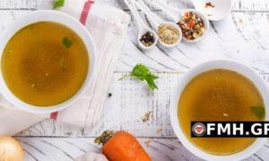 Κολλαγόνο: Που βοηθάει και ποιες τροφές βοηθούν την αύξηση του