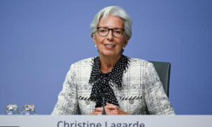 Η Ευρωζώνη μπορεί …χωρίς τον covid 19; Τι ακριβώς προανάγγειλε χθες η Λαγκάρντ