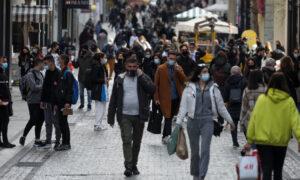 Lockdown - Μέτρα για τον κορωνοϊό: Ποια μέτρα θα ισχύουν από τις 25 Ιανουαρίου